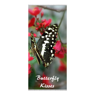 Butterfly Products Rack Cards