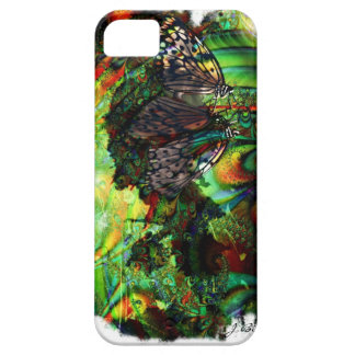 Butterfly Psy iPhone 5 Cases