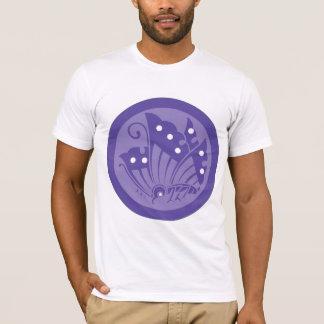 Butterfly (purple tones) T-Shirt