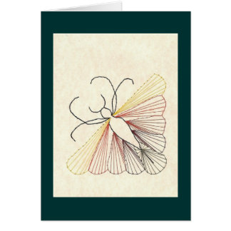 BUTTERFLY RAINBOW GREETING CARDS