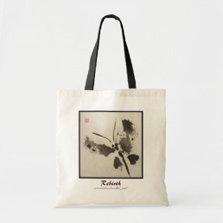 Butterfly (rebirth) Tote Budget Tote Bag