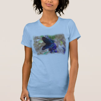 butterfly_red_spotted_purple_9963_Paint Tee Shirts