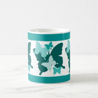 Butterfly Reunion - Designer Cup