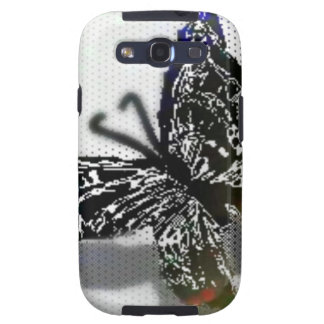 Butterfly Samsung Galaxy S3 Cover