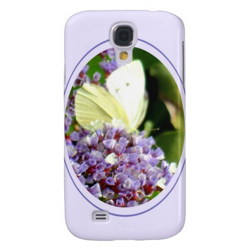 Butterfly Samsung Galaxy S4 Case