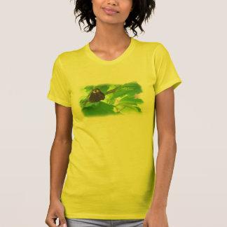 butterfly_satyr_2518_Paint T-Shirt