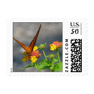 Butterfly series postage