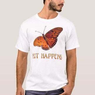 Butterfly Shirt - Flit Happens