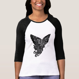 Butterfly Shirts