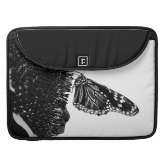 butterfly shy blacq sleeve for MacBook pro