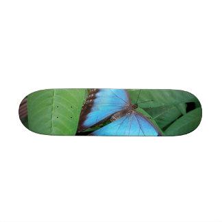 Butterfly Skateboard Deck