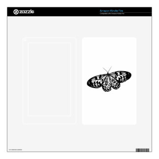 Butterfly Decals For Kindle Fire