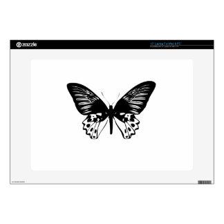 """Butterfly 15"""" Laptop Skin"""