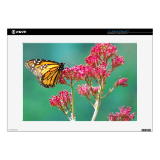 """Butterfly 15"""" Laptop Decal"""