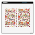 Butterfly Skins For Kindle Fire