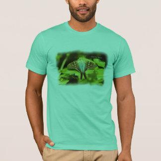 butterfly_skipper_long_tailed_DSC3165x_Paint T-Shirt