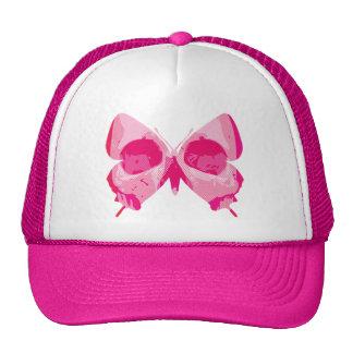 Butterfly Skull Hat