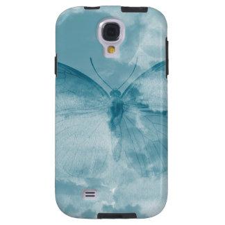 Butterfly Sky Galaxy S4 Case