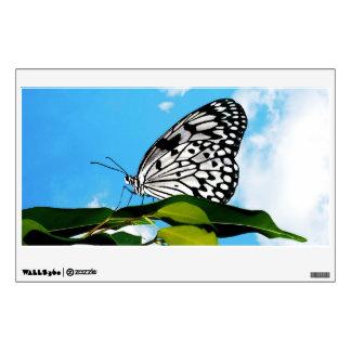 Butterfly & Sky Wall Sticker
