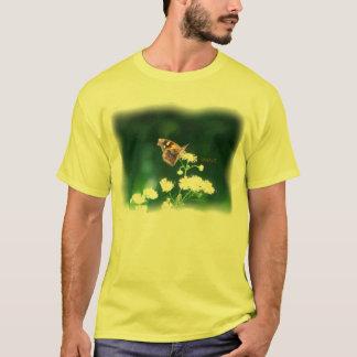 Butterfly_snout_9986_Paint T-Shirt
