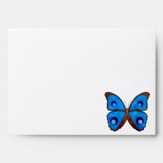 Butterfly Sobre