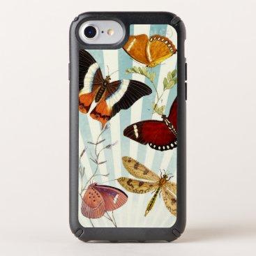 Butterfly Speck Case