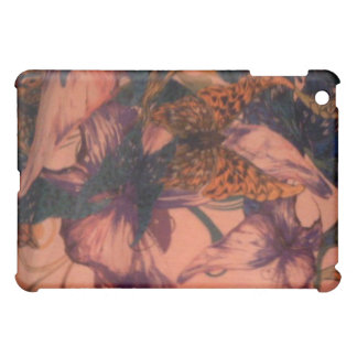 Butterfly Speck Case 3 iPad Mini Cases