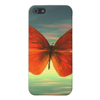 Butterfly Speck Case iPhone 5 Case