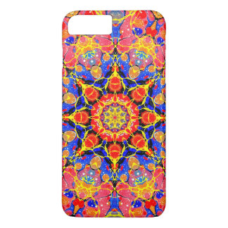 Butterfly Splash Kaleidoscope iPhone 8 Plus/7 Plus Case