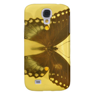 Butterfly Spring Galaxy S4 Covers
