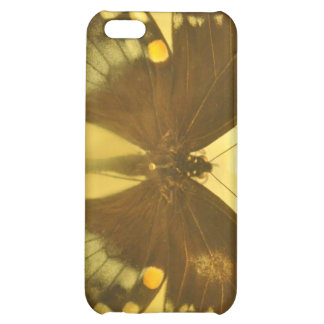 Butterfly Spring iPhone 5C Cover