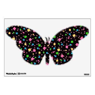 Butterfly - SRF Wall Sticker