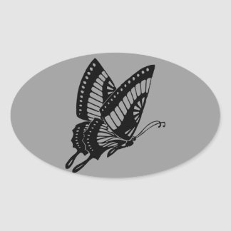 Butterfly Stickers
