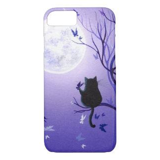 Butterfly Swirl iPhone 8/7 Case
