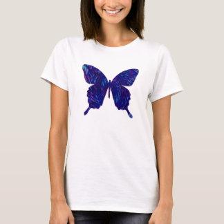 Butterfly Swirl Top