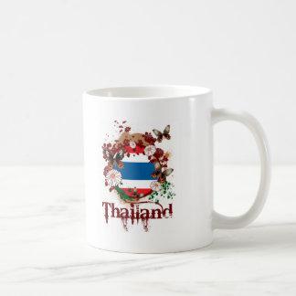 Butterfly Thailand Mug