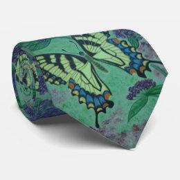 Butterfly Tie