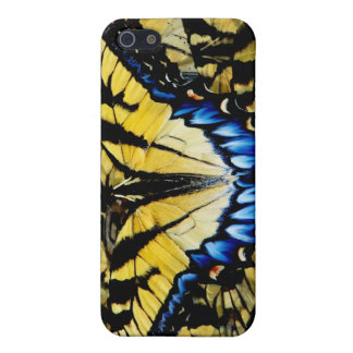 Butterfly, Tiger Swallowtail iPhone SE/5/5s Cover