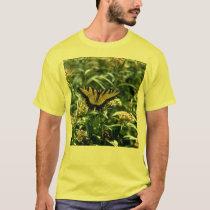 Butterfly - Tiger Swallowtail T-Shirt