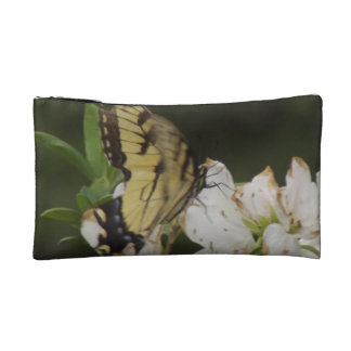 Butterfly Touch Cosmetic Bag