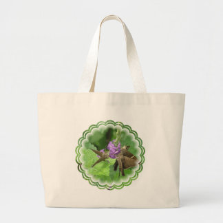 Butterfly Trio Gardening Tote Bags