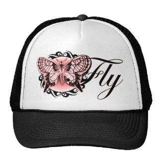butterFLY. Trucker Hat