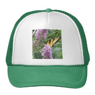 Butterfly Trucker Hats