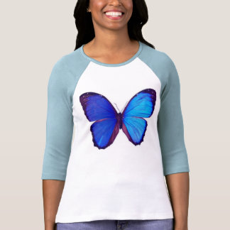 Butterfly Tee Shirts