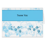 Butterfly Visions in Blue Greeting Cards