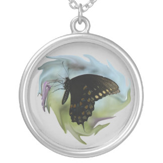 Butterfly Visions Necklace