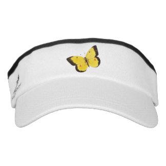 Butterfly Visor