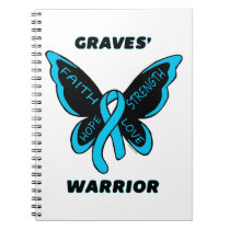 Butterfly/Warrior...Graves' Notebook