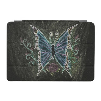 Butterfly Web iPad Mini Cover