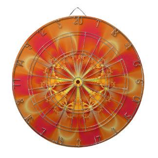Butterfly Wheel Dartboard